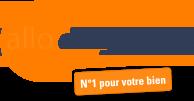 Logo de allodiagnostic - N°1 pour votre bien